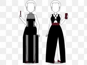 Dress - Dress DeviantArt Formal Wear Work Of Art PNG