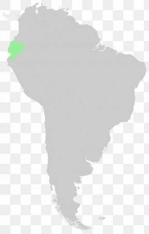 United States - South America Latin America United States Map PNG
