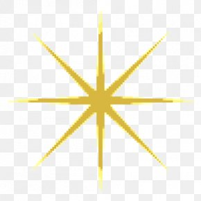 Sparkle - Bethlehem Christmas Tree Symbol Nativity Of Jesus PNG