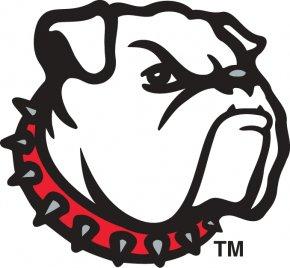 Bulldog Logos - Georgia Bulldogs Football University Of Georgia Logo Floridau2013Georgia Football Rivalry PNG