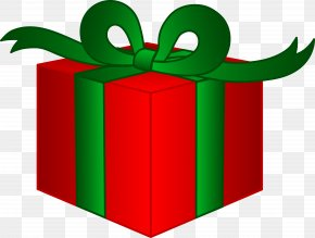 Christmas Presents Images - Christmas Gift Clip Art PNG