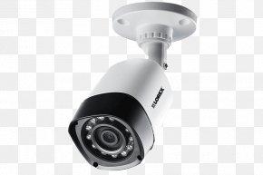 Camera - Wireless Security Camera Video Cameras Closed-circuit Television Surveillance PNG