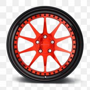 Wheel Rim - Car Sparco Alloy Wheel Rim PNG