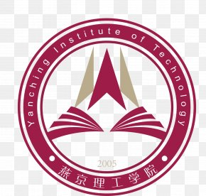 Yanjing Institute Of Technology Logo - China Logo Organization Science And Technology PNG