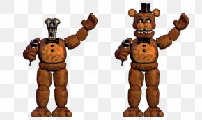 Five Nights At Freddy's Poster - Five Nights At Freddy's 2 Five Nights At Freddy's 4 Freddy Fazbear's Pizzeria Simulator Five Nights At Freddy's 3 PNG