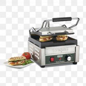 Barbecue - Panini Barbecue Italian Cuisine Grilling Sandwich PNG