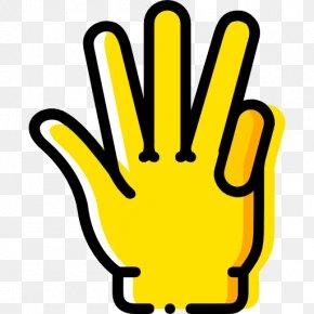 Finger Gesture - Index Finger Clip Art Gesture PNG