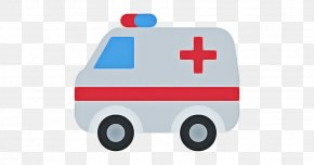 Law Enforcement Vehicle - Police Emoji PNG