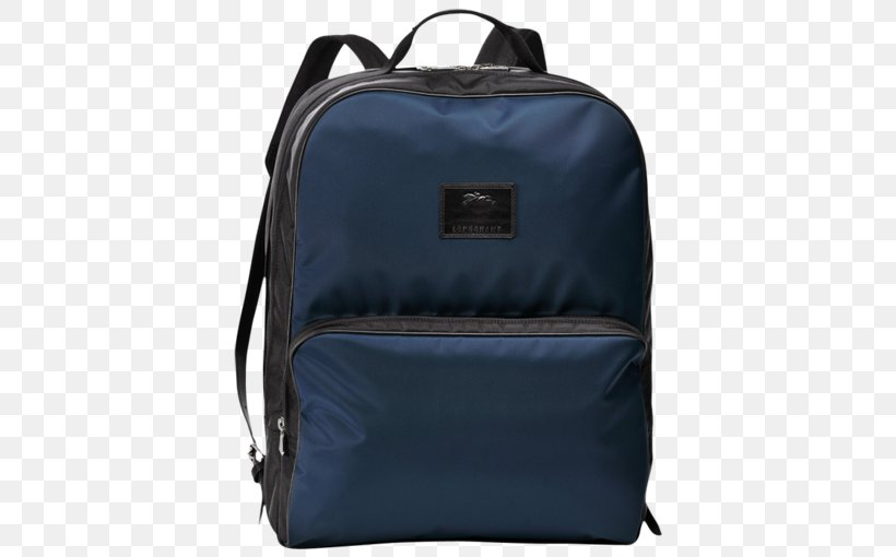 Bag Longchamp 'Le Pliage' Backpack NcStar Small Backpack, PNG, 510x510px, Bag, Backpack, Baggage, Black, Clothing Accessories Download Free