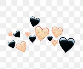Finger Love - Heart Pink Love Heart Finger PNG