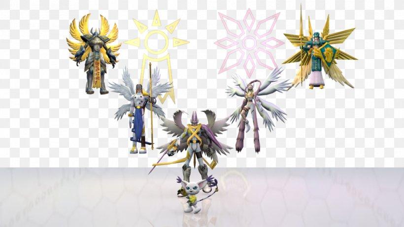 Patamon Digimon Masters Magnaangemon Gatomon Png