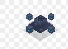 Blockchain Block Chain - Blockchain System Data Computer Network Electronic Component PNG