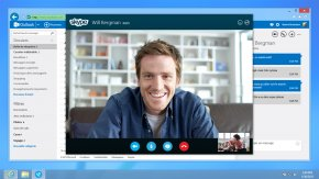 Skype - Skype For Business Videotelephony Telephone Call Outlook.com PNG