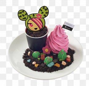 Chocolate Cake - Cafe Chocolate Cake Kumoya Singapore Coffee Tokidoki PNG
