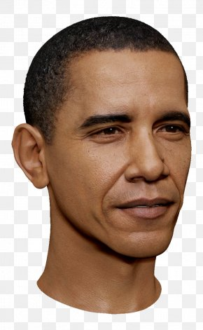 Barack Obama - Morphing 3D Computer Graphics Morph Target Animation Morpheus PNG