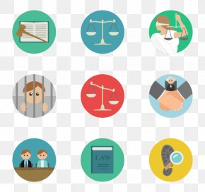 Law - Lawyer Clip Art PNG