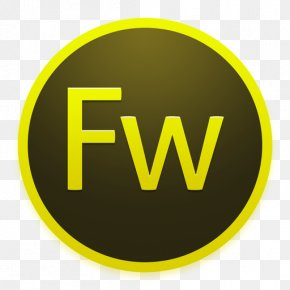 Adobe Fireworks - Text Brand Trademark Label PNG