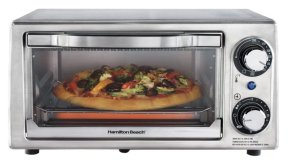 Oven - Toaster Convection Oven Hamilton Beach Brands Home Appliance PNG