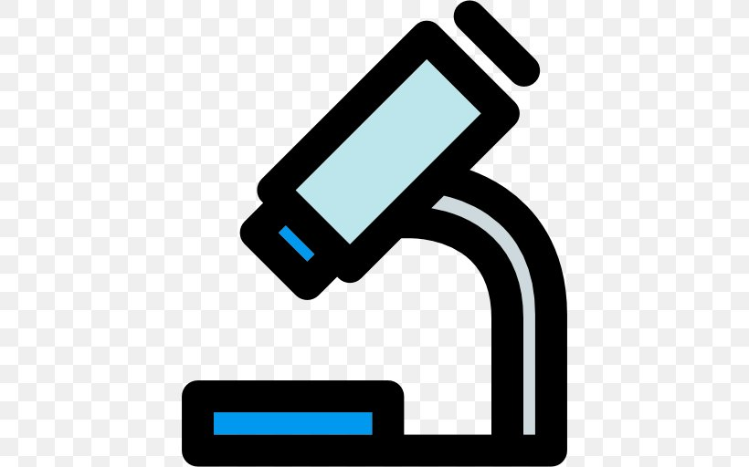 Microscope Icon, PNG, 512x512px, Scalable Vector Graphics, Cartoon, Data, Microscope, Multimedia Download Free