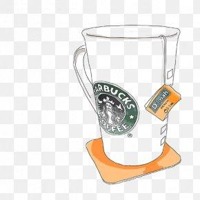 Starbucks Tea - Tea Bag Coffee Cup Starbucks PNG