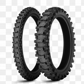 Motorcycle - Michelin Motorcycle Tires Motorcycle Tires Off-road Tire PNG