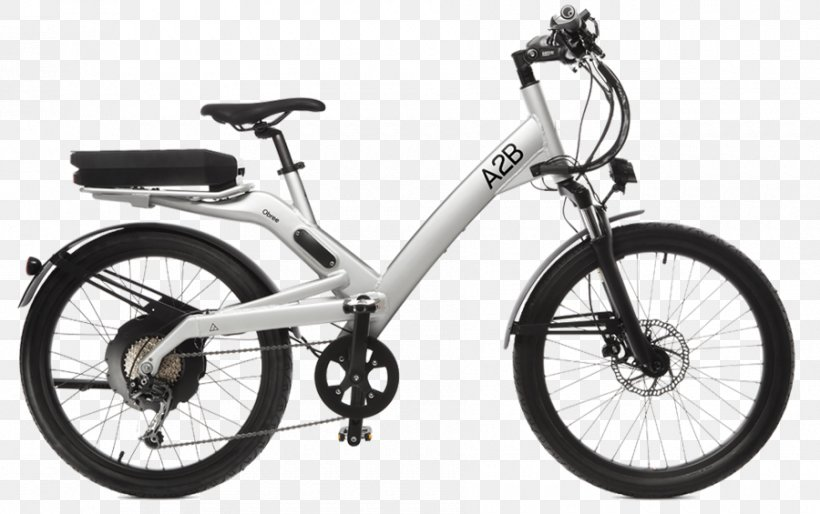 A2b Electric Bike >> Scooter Electric Bicycle A2b Bicycles Amego Electric