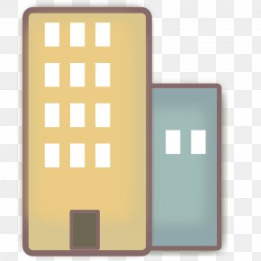 Apartment Cliparts - Apartment Building Clip Art PNG