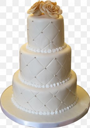 Wedding Cake - Wedding Cake Icing Cupcake Stack Cake PNG