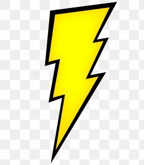 Lightning Icon - Zeus Lightning Cloud Clip Art PNG