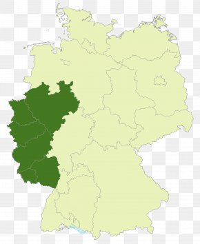 United States - States Of Germany North Rhine-Westphalia United States PNG