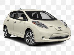 2017 Nissan LEAF - Car Toyota 2018 Subaru Impreza 2.0i Limited Minivan PNG