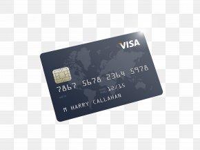 Black Credit Card - Credit Card Payment Card Debit Card PNG