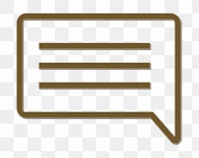 Rectangle Message Icon Icon - Dashboard Icon Inbox Icon Message Icon PNG