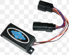 Motorcycle - Harley-Davidson Signal Motorcycle AC Power Plugs And Sockets Electrical Wires & Cable PNG