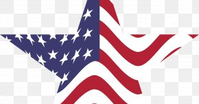 United States - Flag Of The United States Independence Day PNG