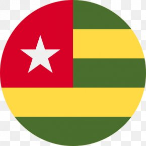 Flag - National Flag Flags Of The World Flag Of Togo Vector Graphics PNG