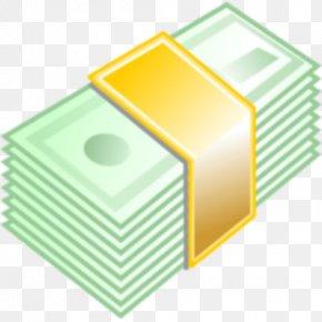 Money Bag - Money Bag Banknote PNG