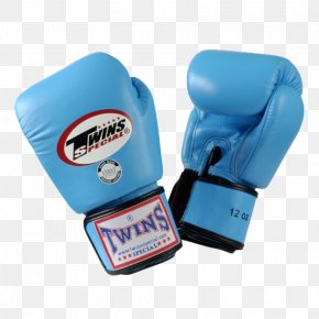 Boxing Gloves - Boxing Glove Muay Thai Punching & Training Bags PNG