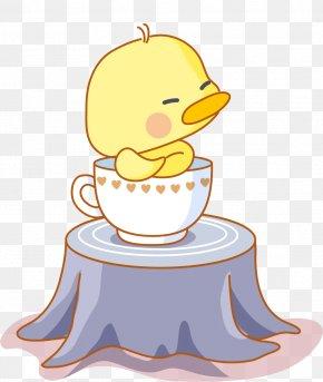 Duck - Duck American Pekin Clip Art PNG
