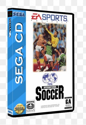 International Football Match - FIFA International Soccer Sega CD Fahrenheit Super Nintendo Entertainment System Bill Walsh College Football PNG