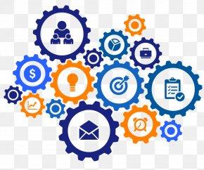 Marketing - Marketing Automation Customer-relationship Management Business PNG