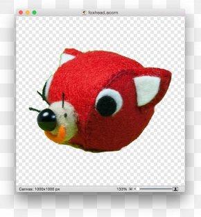 Acorn Squash - Snout Stuffed Animals & Cuddly Toys Font PNG