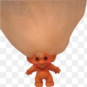 Trolls - Trolls Troll Doll Toy PNG