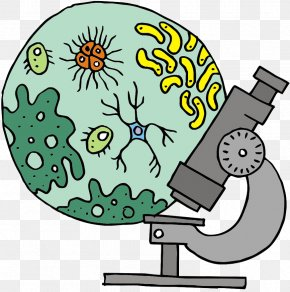 Microscope Cartoon Dessin - Clip Art Mac Toys Microscope Set Microscope Biology Clipart Vector Graphics PNG