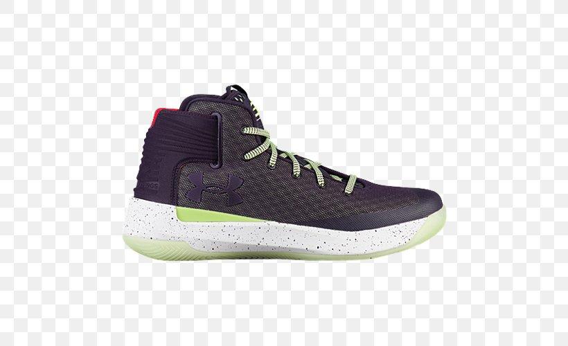 UA Curry 5 Basketball Shoes White