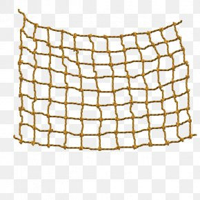 Cargo - Fishing Nets Rope Cargo Net PNG
