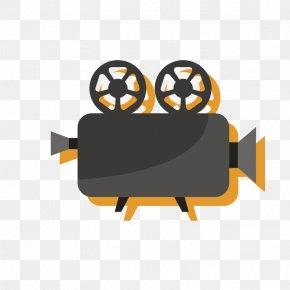 Camera - Cinema Film PNG