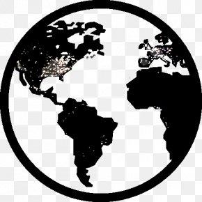 Globe - Globe World Earth PNG