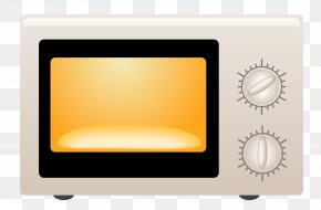 Household Microwave Oven - Home Appliance Microwave Oven Kitchen Electricity PNG