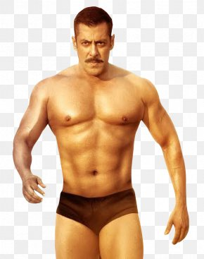 Salman Khan - Salman Khan Sultan Action Film Bollywood PNG